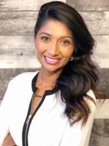 Radika Rampersaud Edmonton mortgage Broker